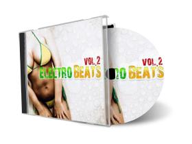 Electro+Beats+vol.2+2011 Electro Beats vol.2