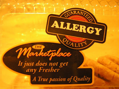 Guaranteed Allergy Quality