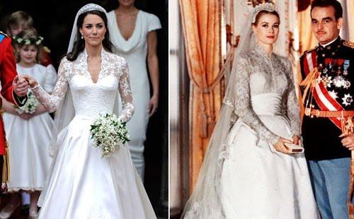 grace kelly wedding dress kate middleton. dresses Dress. Kate Middleton