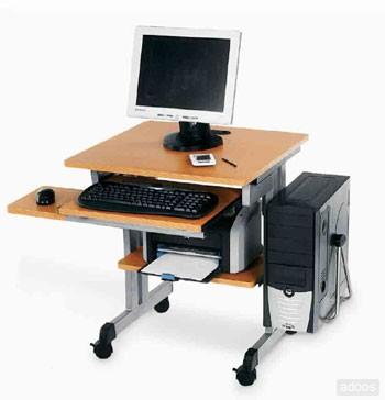 normas de seguridad e higiene en el centro de computo