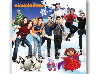 a merry mix up of gifts from nickelodeon - Big Time Rush Christmas