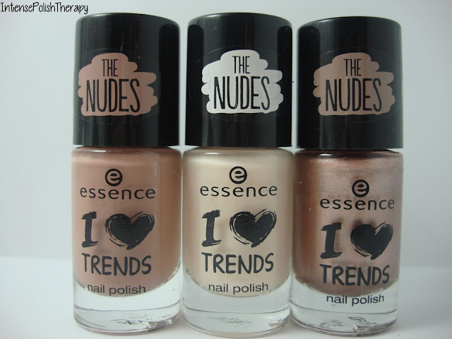 The Nudes - I ♥︎ Trends | Essence