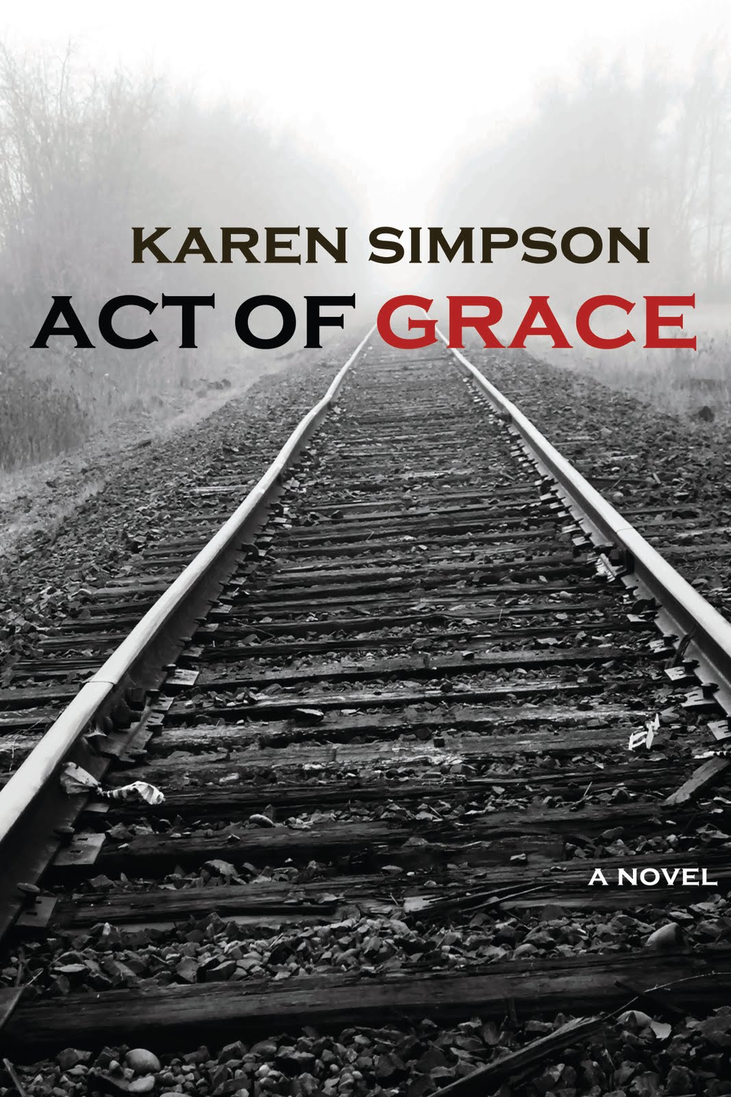 Act of Grace is available in softcover and ebook