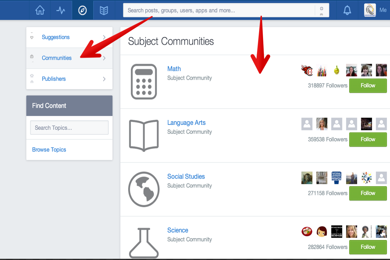 A Comprehensive Guide to The Use of Edmodo with Students