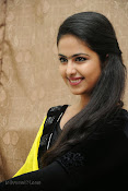Uyyala Jampala heroine Avika Gor New Photos Gallery-thumbnail-7