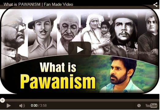 What Is Pawanism