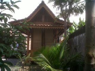 rumah purwokerto - tampak depan