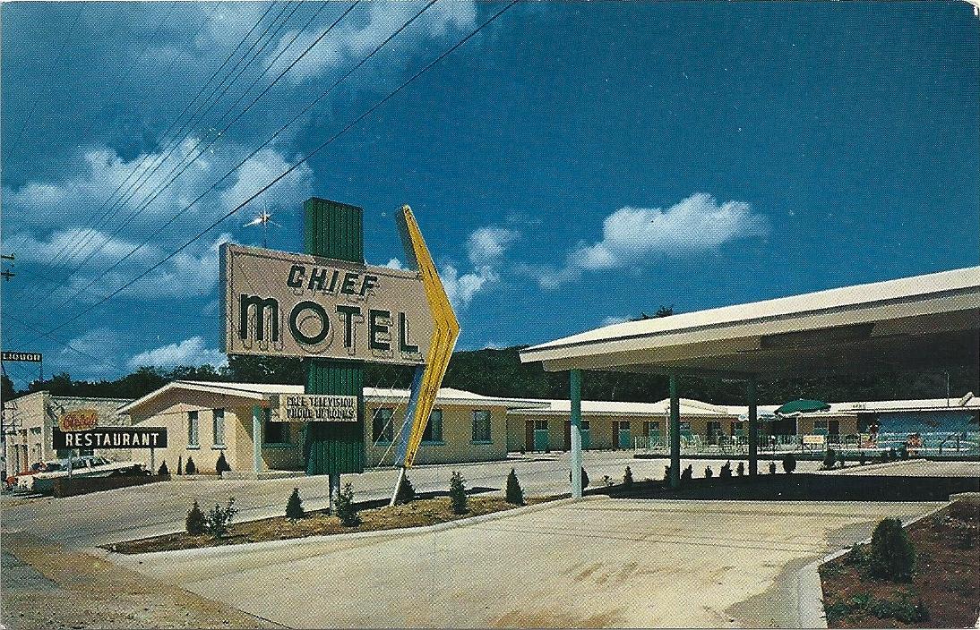Motel  Fayetteville Ar