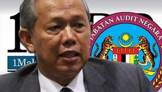 Ketua Audit Negara serah laporan akhir 1MDB 17 Disember ini – PAC
