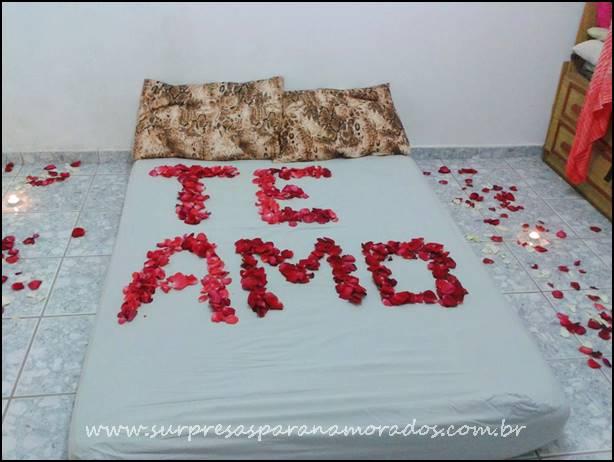 10 Dicas De Decoração Para Um Ano De Namoro Surpresas Para Namorados