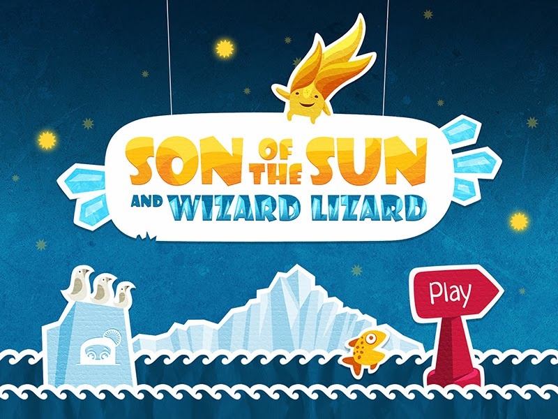 Son of the Sun app