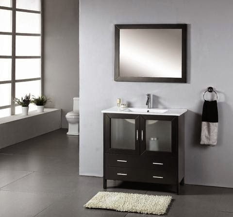 modern contemporary bathroom furniture cabinet