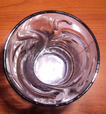 bicchiere coca cola gratis