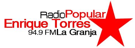 """RADIO """"ENRIQUE TORRES"""""""