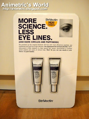 Strivectin Eye Cream Review