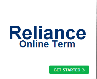 reliance e term plan review