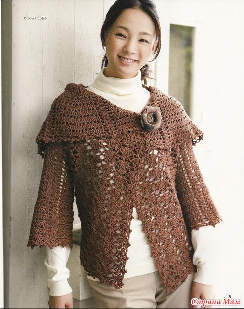 Sa invatam sa crosetam si sa tricotam