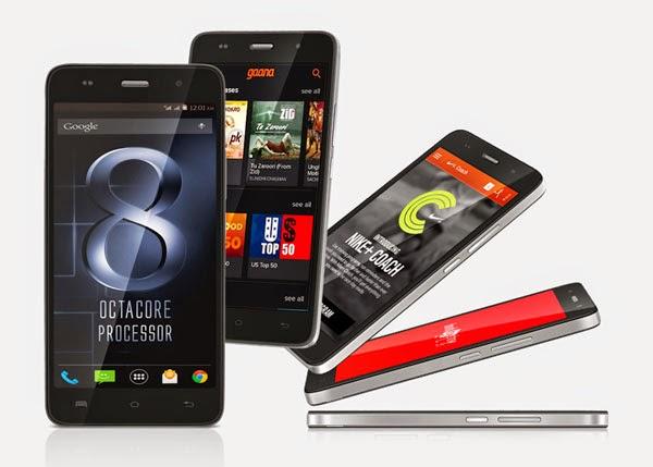 LAVA launches Iris X8 (Dual SIM) in India at ₹8999