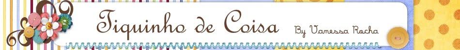 Tiquinho de Coisa