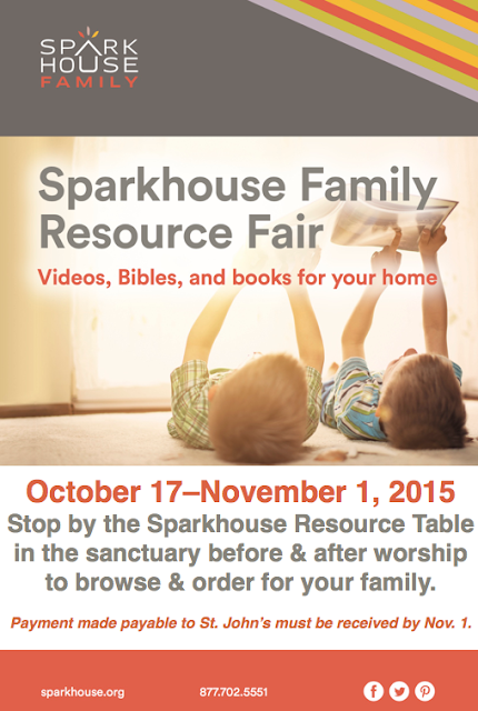 Visit the Resource Fair Online Now!