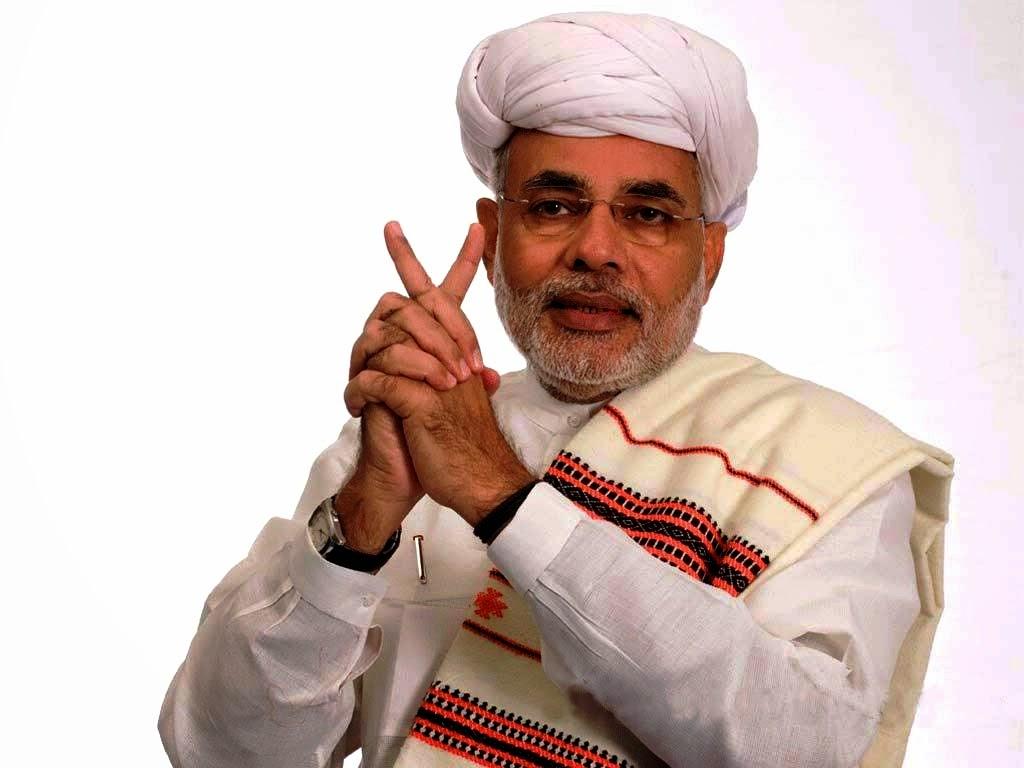 Narendra Modi Wallpapers Download Free High Definition