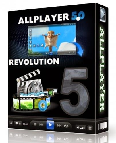ALLPlayer-5.4