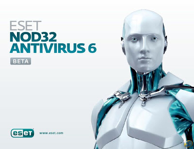 Grab ESET NOD32 Antivirus 6 Username and Password 2013 for 3 Months
