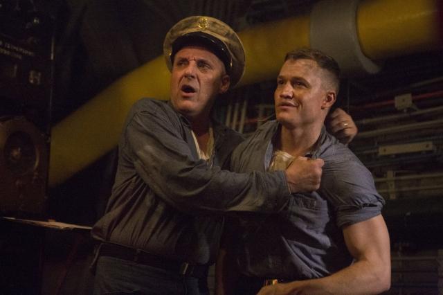 Hình ảnh phim Chiến Hạm Indianapolis