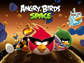 download angry birds space setup file