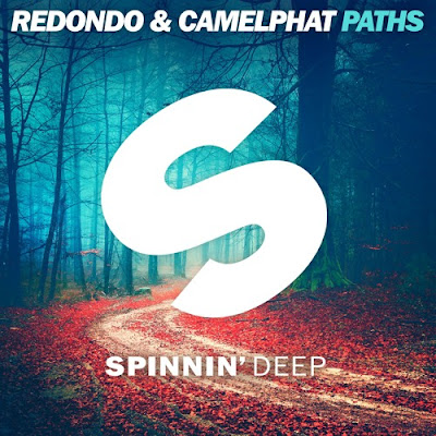 Redondo & CamelPhat - Paths