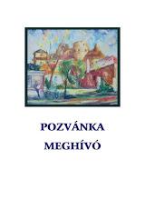 Jacsmenyík József kiállítása a Szabó Gy. Emlékházban