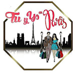 TIENDA TU Y YO EN PARIS