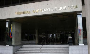 TSJ declara procedente solicitar extradición de exfiscal Ortega a Colombia
