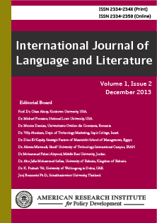 call for papers in english literary journals Call for academic papers\ call for research papers: the international journal of sciences: basic and applied research (ijsbar) is a multidisciplinary peer reviewed journal that is hosted and.