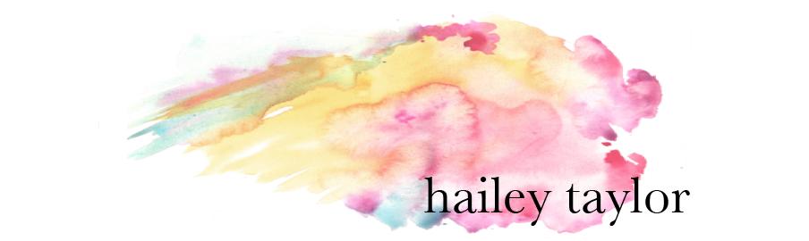 Hailey Taylor