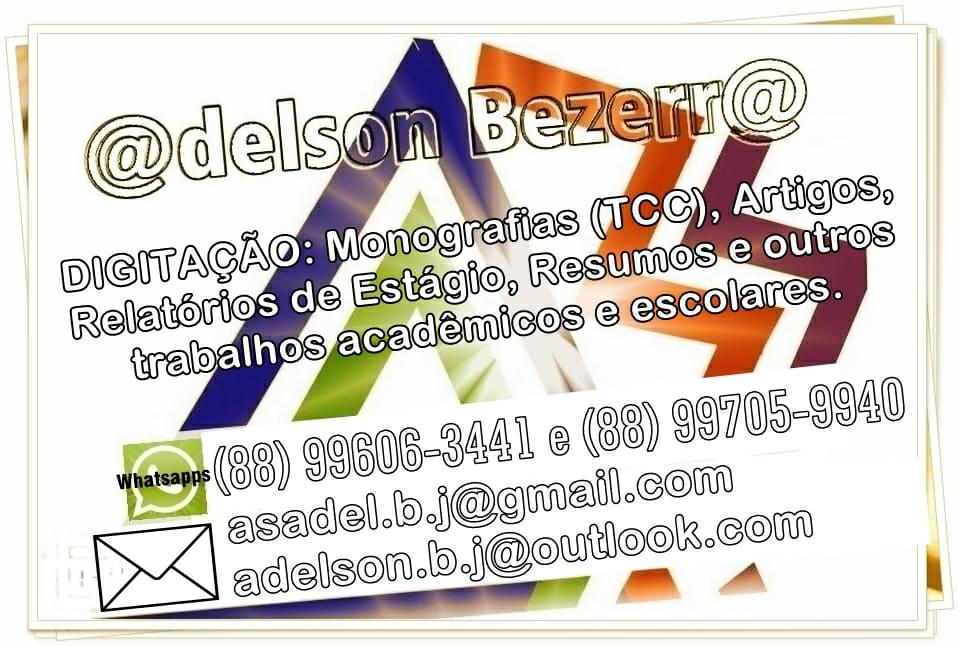 Adelson Bezerra