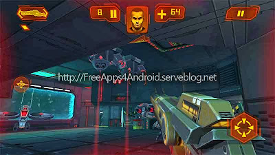 Neon Shadow Free Apps 4 Android