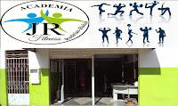 Academia JR Fitness