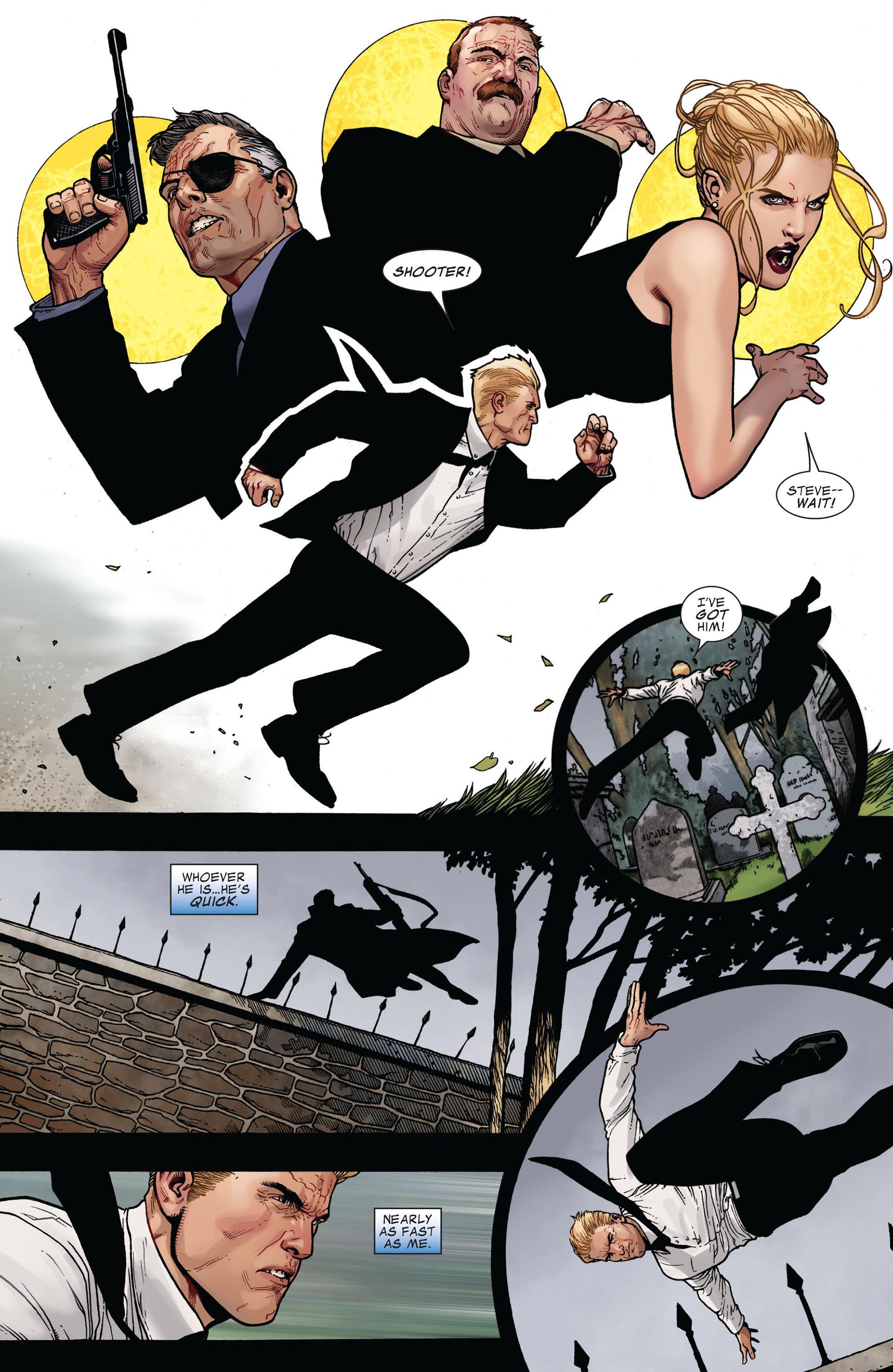Captain America (2011) Issue #1 #1 - English 9