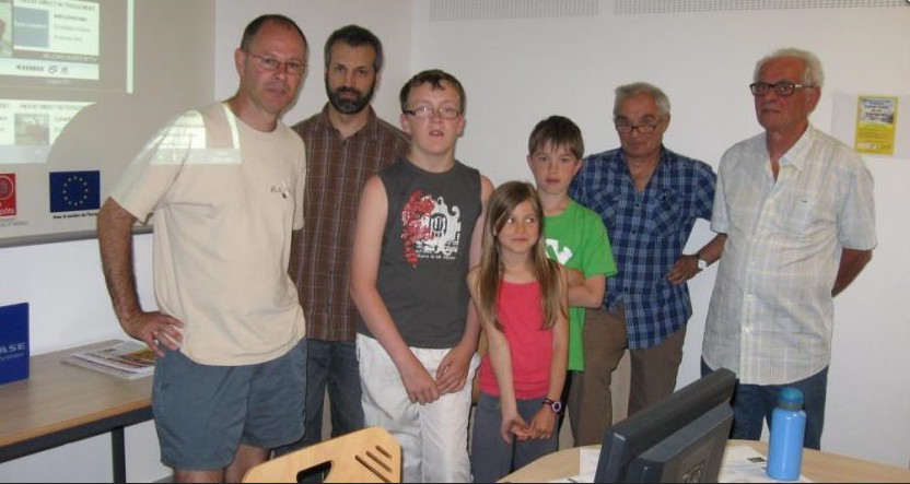 Rencontres des acteurs du patrimoine rural les 2 et 3 octobre 2009 à ...