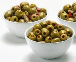 eating olives,olives,health benefits