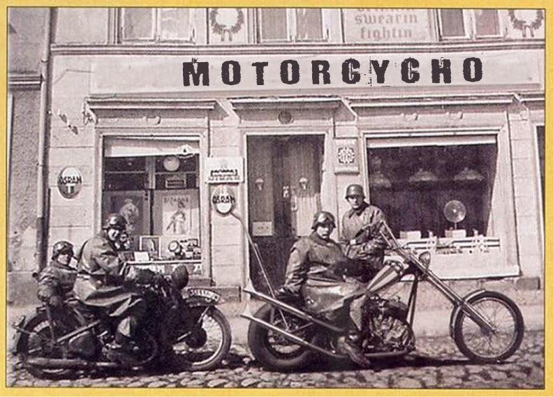 Motorcycho