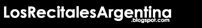Recitales en Argentina 2017 Venta de Entradas