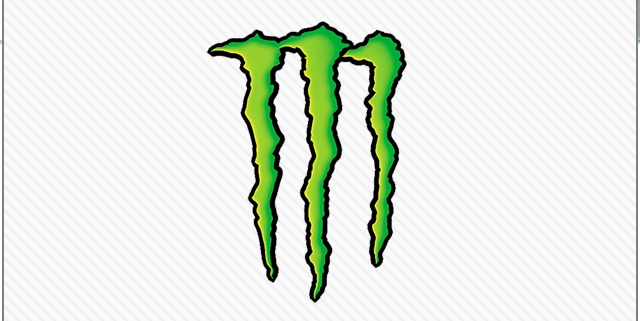 Guess the logo guess the logo 1327 - Monster energy logo ...