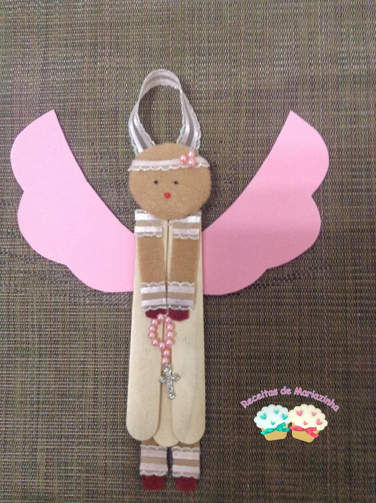 Anjos existem!!!