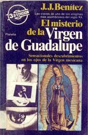 jukii - El misterio de la Virgen de Guadalupe J.J. Ben�tez PDF