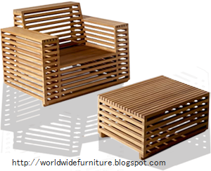 Modern Wooden Chairs wood furniture