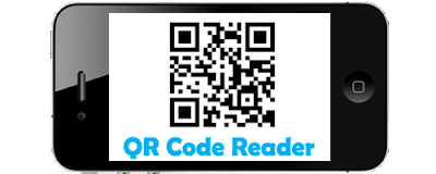 code reader application