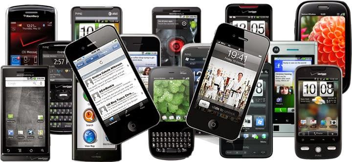 Qual smartphone escolher