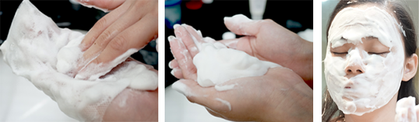 Kết quả hình ảnh cho hyalcollabo facial wash